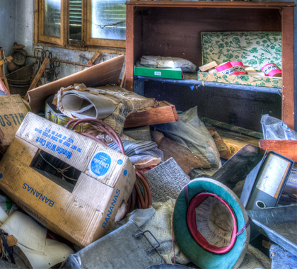 Hoarder Cleanup Company - ServiceMaster Restore - hoard3